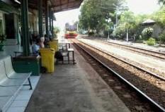 Objek Wisata Stasiun Kepanjen