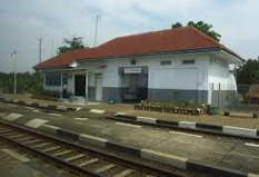 Objek Wisata Stasiun Kertasemaya