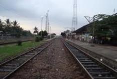 Objek Wisata Stasiun Kisaran