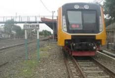 Objek Wisata Stasiun Kotabumi