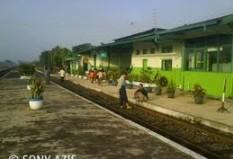 Objek Wisata Stasiun Krian