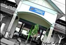 Objek Wisata Stasiun Lawang