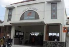Objek Wisata Stasiun Lempuyangan