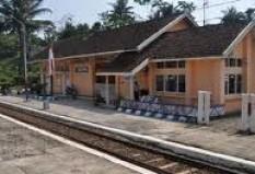 Objek Wisata Stasiun Linggapura