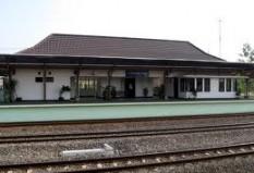 Objek Wisata Stasiun Maguwo