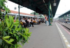 Objek Wisata Stasiun Manggarai