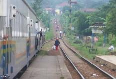 Objek Wisata Stasiun Nagreg