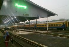 Objek Wisata Stasiun Padalarang