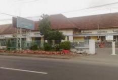 Objek Wisata Stasiun Rambipuji