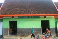 Objek Wisata Stasiun Randublatung
