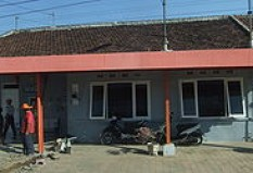 Objek Wisata Stasiun Sragi