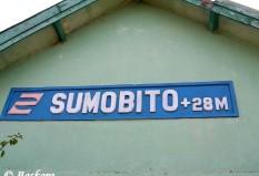Objek Wisata Stasiun Sumobito
