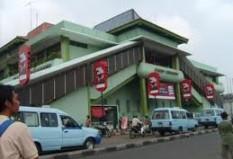 Objek Wisata Stasiun Tanah Abang