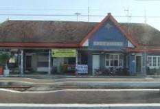 Objek Wisata Stasiun Weleri