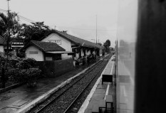 Objek Wisata Stasiun Wlingi